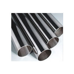 Stainless Steel Tubes from METAL TRADING CORPORATION