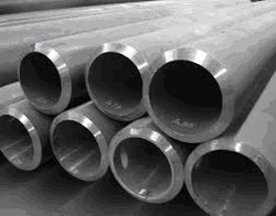 Stainless Steel Seamless Pipes from METAL TRADING CORPORATION