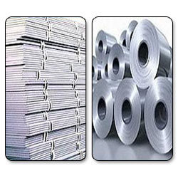 Duplex Steel Plates from METAL TRADING CORPORATION