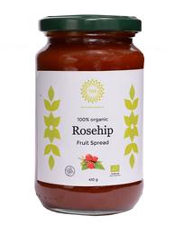 Organic Rosehip fruit spread