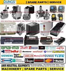 Dungs Gas valve Solenoid Valve in Dubai UAE from AMIR INDUSTRIAL EQUIPMENTS
