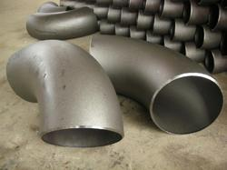 Alloy 20 Butt Weld Fittings from METAL TRADING CORPORATION