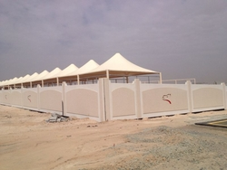 Canopies manufacturer in Dubai from APM SHADES