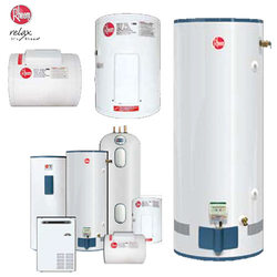 WATER HEATER EXPORT