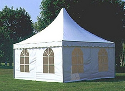 Tents & Shades manufacturer in Sharjah from APM SHADES