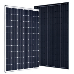 SOLAR PANELS SUPPLIER