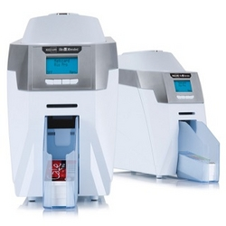 ID CARD PRINTERS IN UAE from DATAMETRIC TECHNOLOGIES LLC