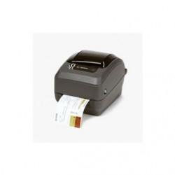 GX430T Thermal transfer printer UAE from DATAMETRIC TECHNOLOGIES LLC
