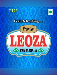 Leoza Pan Masala from SUGANDHA EXPORTS