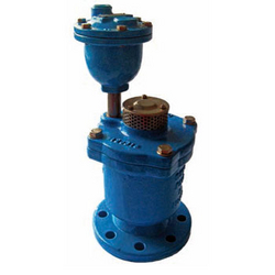 AIR VALVES - DOUBLE ORIFICE from BRIGHT FUTURE INT. SANITARYWARE TRADING
