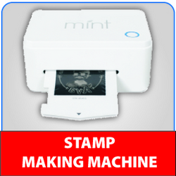 Mini Stamp Making Machine Supplier in UAE from MASONLITE SIGN SUPPLIES & EQUIPMENT
