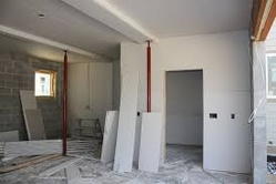Gypsum Partition from SMART POINT TECHNICAL SERVICES LLC