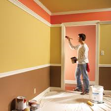 PAINTING CONTRACTING from SMART POINT TECHNICAL SERVICES LLC