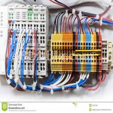 ELECTRICAL WORK IN UAE from SMART POINT TECHNICAL SERVICES LLC