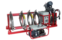 BUTT FUSION WELDING MACHINE  UAE