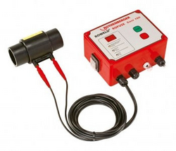 ELECTROFUSION WELDING MACHINE UAE