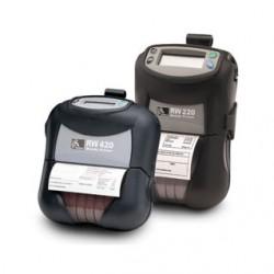 RW 220 Mobile Printers IN DUBAI from DATAMETRIC TECHNOLOGIES LLC