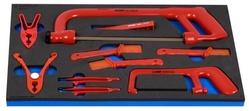 INSULATED HAND TOOLS 1000 VOLT