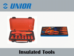 ELECTRICIAN 1000V HAND TOOLS