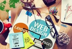 Web design Dubai from HUERAY TECHNOLOGY L.L.C