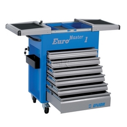 HEAVY DUTY TOOLS TROLLEY