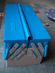 TOOLS BOX SUPPLIER UAE