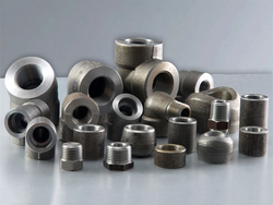 Forged Fittings from KALPATARU PIPING SOLUTIONS