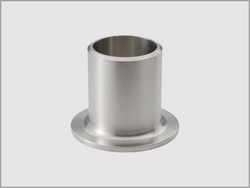Long Stub End from KALPATARU PIPING SOLUTIONS