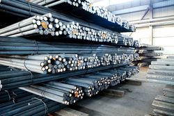 Alloy Steel Round Bars from KALPATARU PIPING SOLUTIONS