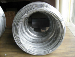 Hastelloy Wires from KALPATARU PIPING SOLUTIONS
