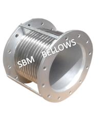Steel Bellows