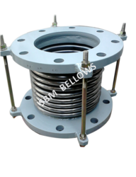 EXPANSION JOINTS from SBM BELLOWS