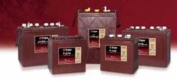 Trojan batteries all type from GOLF CAR SAUDI ARABIA.