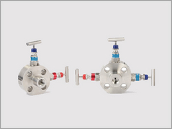Monoflange Block & Bleed Valve from KALPATARU PIPING SOLUTIONS