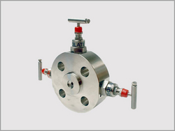 Monoflange DBB Valves from KALPATARU PIPING SOLUTIONS