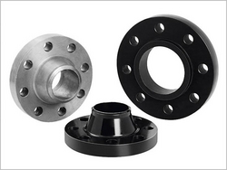IBR Flanges from KALPATARU PIPING SOLUTIONS