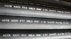 API 5L X52/X56/X60/X65/X70 PIPES IN IRAN from JAINEX METAL INDUSTRIES