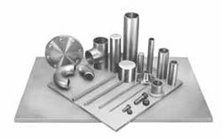 NICKEL ALLOYS from METAL TRADING CORPORATION