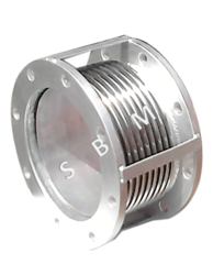 Stainless Steel Bellow from SBM BELLOWS