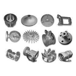 STEEL CASTING  from NITHI GROUP (AIN KHAT METAL COATING PRODUCTS)