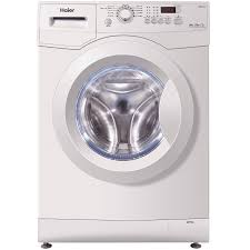 Haier Washing Machine from ASHTECH GULF