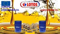 LUBRICATION OIL