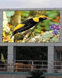 Seamless LED Screens from MINDSPACE DIGITAL SIGNAGE