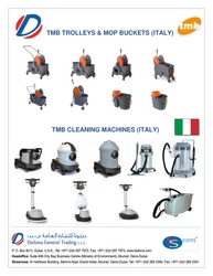 Tmb Cleaning Equipment Suppliers In Dubai