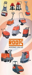 Roots Cleaning Equipment in Dubai