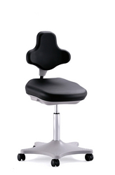Laboratory Chair from SAT TRADING LLC