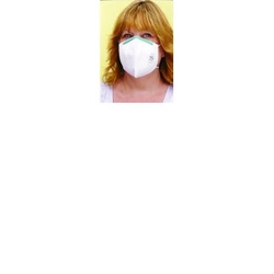 Protex S3 Respiratory Mask from ARASCA MEDICAL EQUIPMENT TRADING LLC