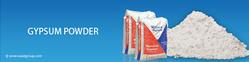 Gypsum Powder from AL SARD GENERAL TRADING LLC