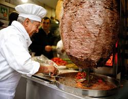 Doner Kebab Machine  from GIROSKETERING