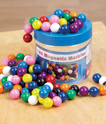 MAGNETIC MARBLES in uae from EXCEL TRADERS